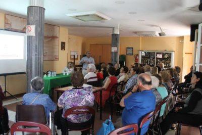 """La Vida Fluye"" llega a Cádiz para hablar sobre enfermedades vasculares"