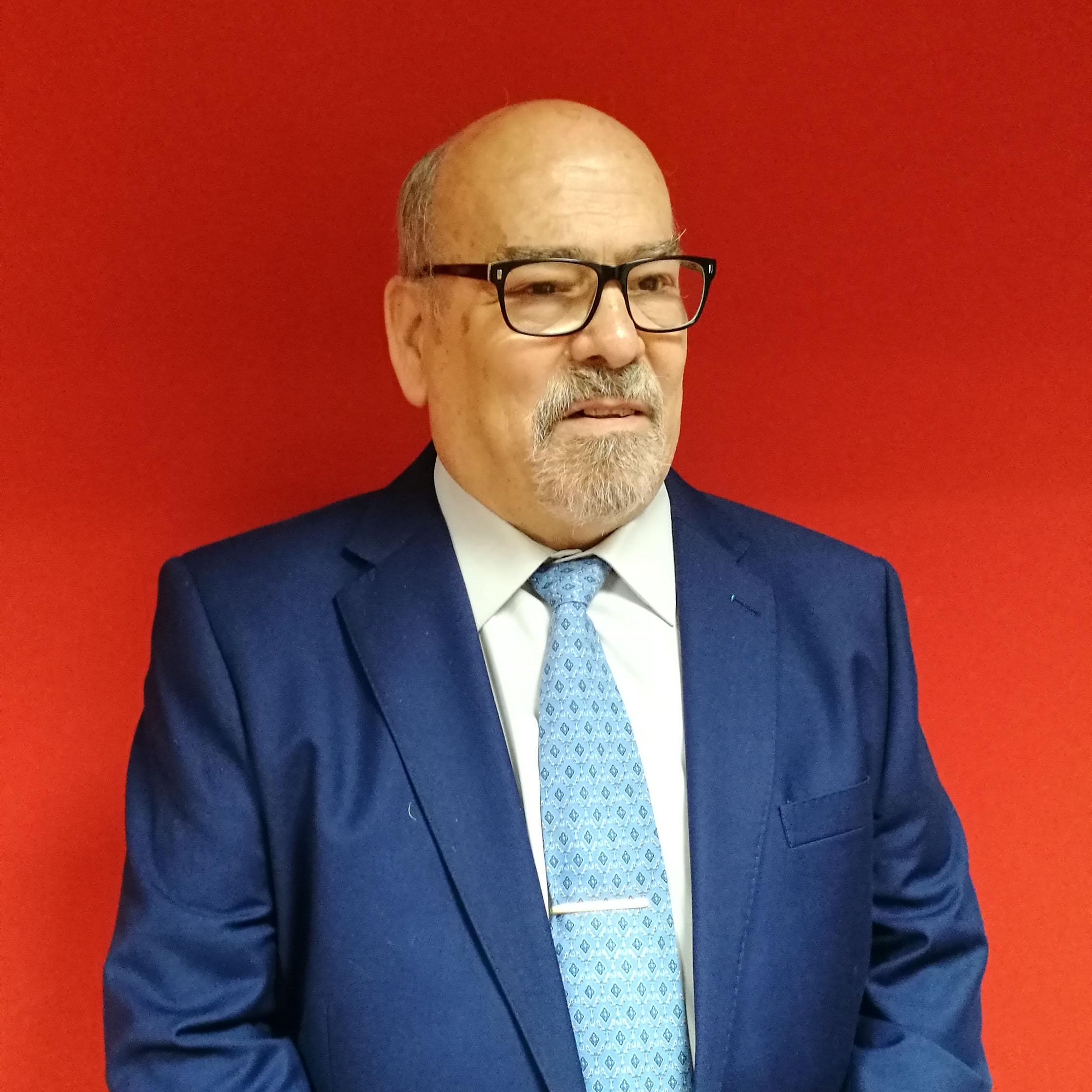 Rafael Martinez, presidente de FEASAN