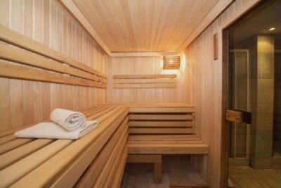 Los baños de sauna relacionados con un menor riesgo vascular