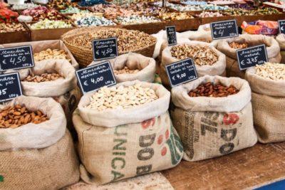 Los frutos secos y sus ventajas en nuestro corazón