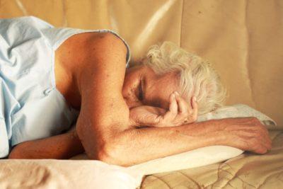 Dormir mal aumenta el riesgo de fibrilación auricular