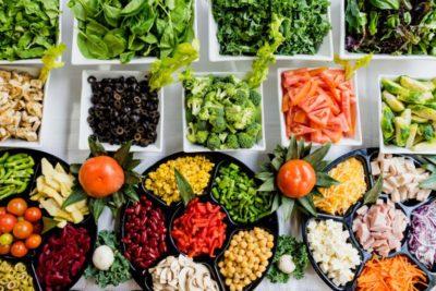 Dietas beneficiosas para reducir el riesgo de ictus e infarto de miocardio