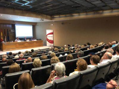 """La campaña """"La Vida Fluye"""" llega a Plasencia y a Albacete"""