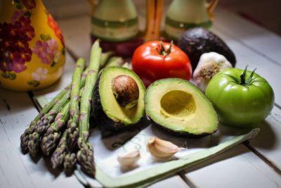 Seis alimentos para controlar tu colesterol
