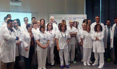 Implantan la primera prótesis cardíaca hecha a medida en España