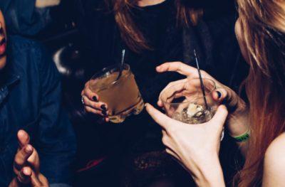 El alcohol y el tabaco, un peligro para los adolescentes