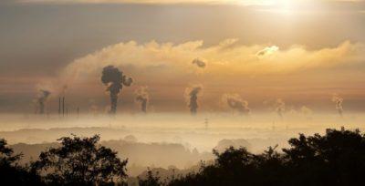 La contaminación ambiental culpable de 800.000 muertes en Europa