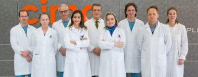 La alteración de tres moléculas predice el riesgo de fibrilación auricular