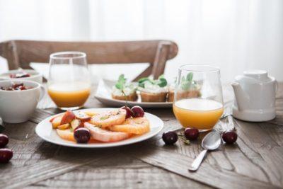 No desayunar bien aumenta el riesgo de enfermedad vascular