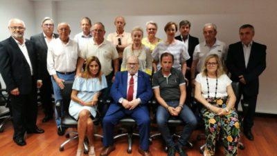 FEASAN celebra su Asamblea General y renueva su junta directiva