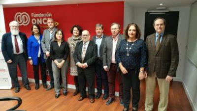 Pacientes y profesionales se reúnen para trabajar por un mejor control del paciente anticoagulado