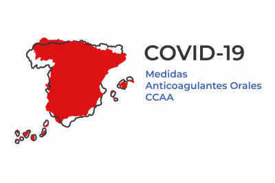 Inequidad territorial en las medidas de las CCAA para el seguimiento de la anticoagulación